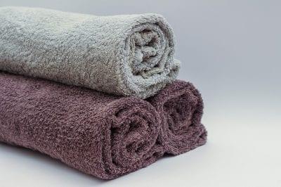 Das perfekte Handtuch für Locken