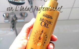Mythic Oil Conditioner im Test bei Lockenpflege.de