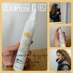 Lockenpflege im Test: Milk Shake Curl Passion Designer