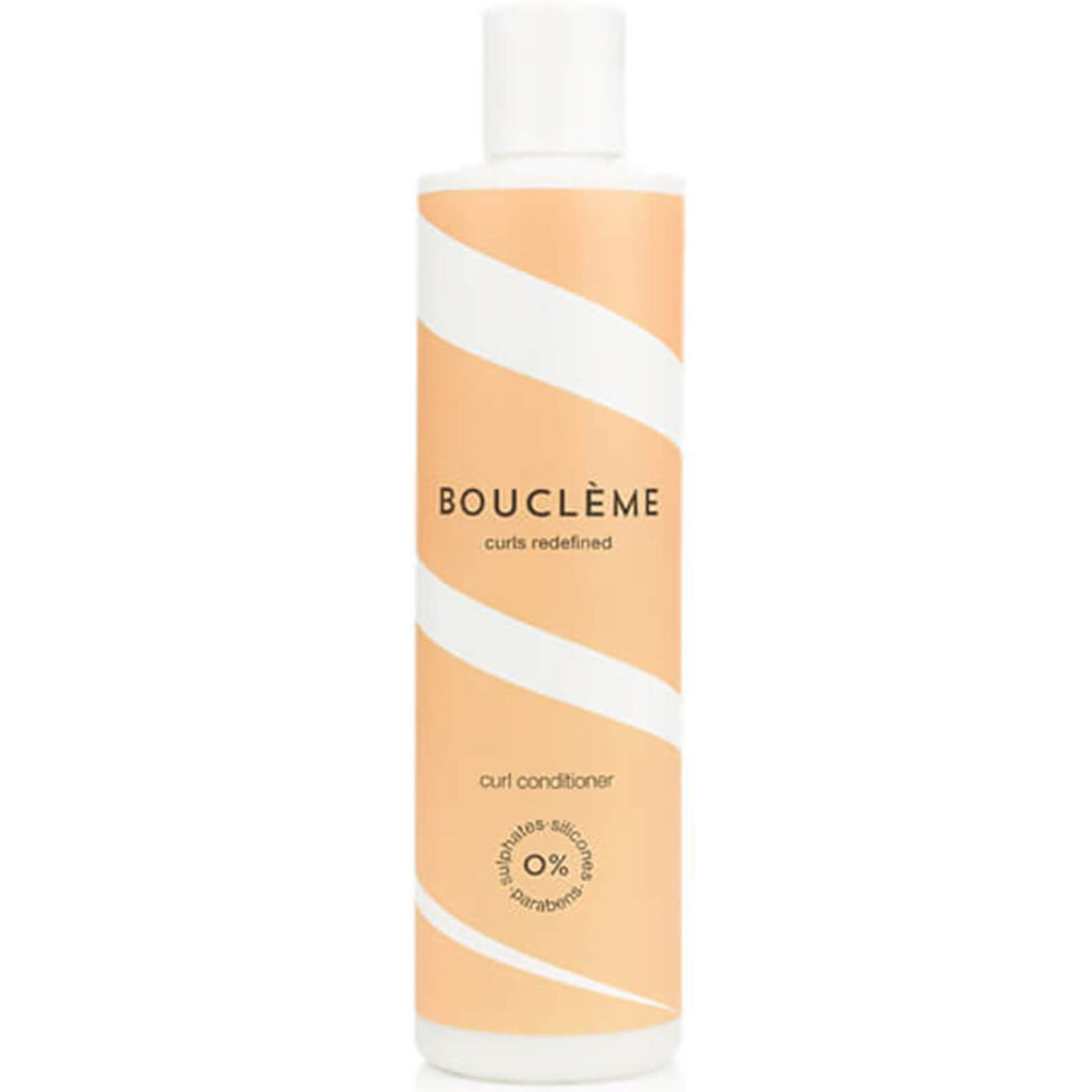 Boucleme Conditioner Curly Girl Methode